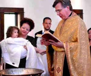 Rev. Milan Sturgis