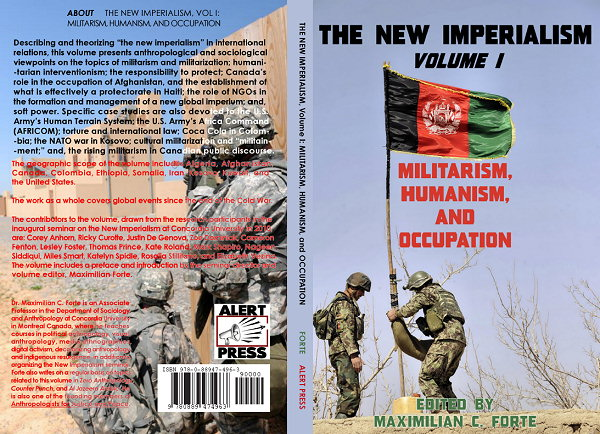 THE NEW IMPERIALISM, VOLUME 1