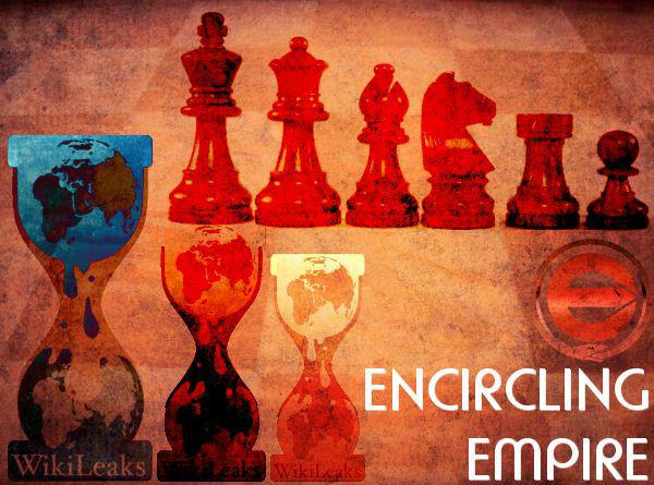 ENCIRCLING EMPIRE