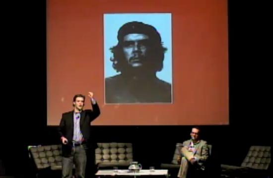 Internet es el Che Guevara del siglo 21