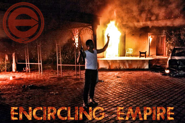 ENCIRCLING EMPIRE REPORT