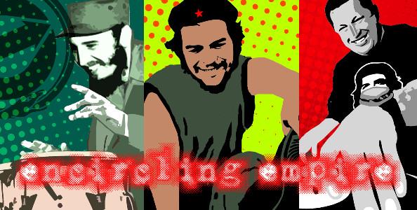 ENCIRCLING EMPIRE REPORT