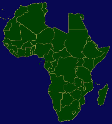 Libya out of Africa