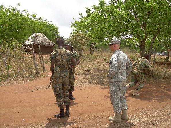 usarmyafricaghanatrainthetrainers