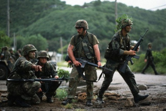 Thirty Years After the U.S. Invasion of Grenada, the First ...