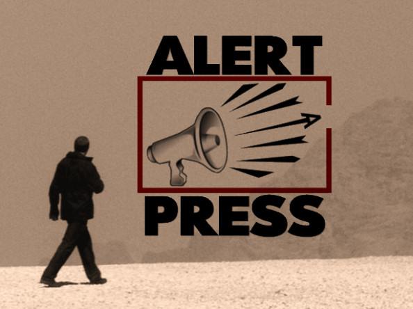 ALERT PRESS