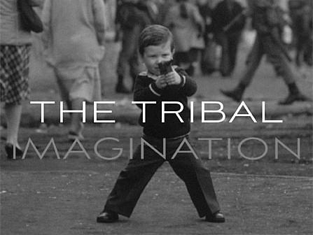 tribalimagination_bw