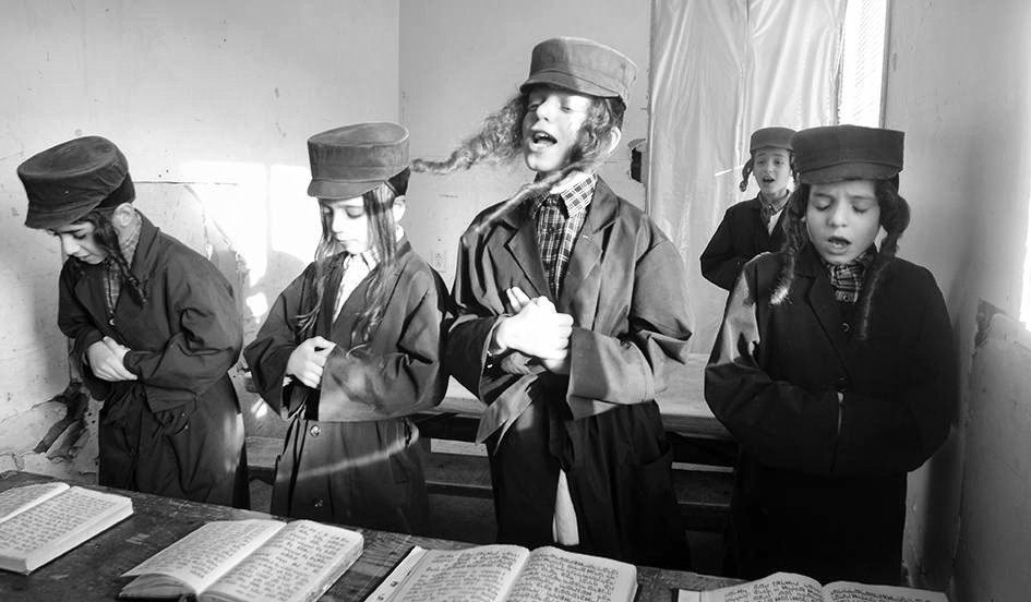 Targeting Lev Tahor, from Israel to Canada – ZERO ANTHROPOLOGY