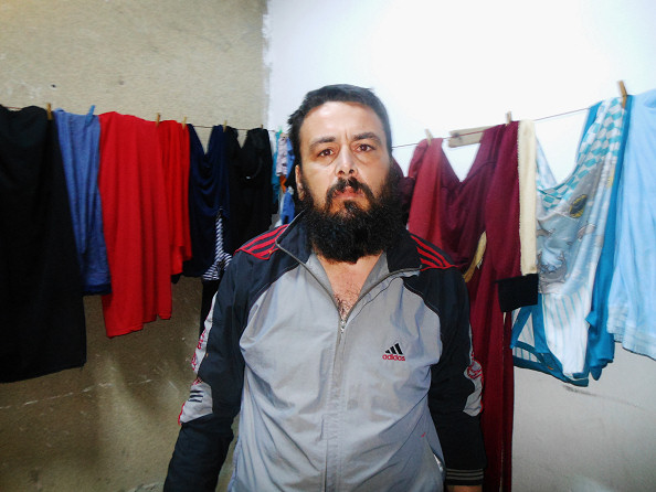 Harem refugee in Latakia centre speaks of atrocities committed by foreign insurgents