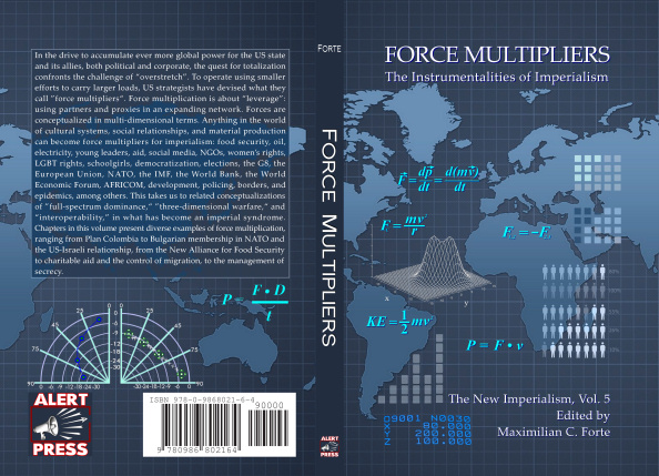 New Book Force Multipliers The Instrumentalities Of