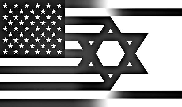 israelusa2bw