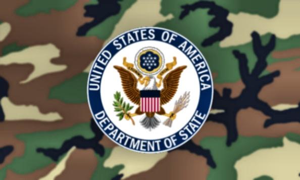 statemilitarism