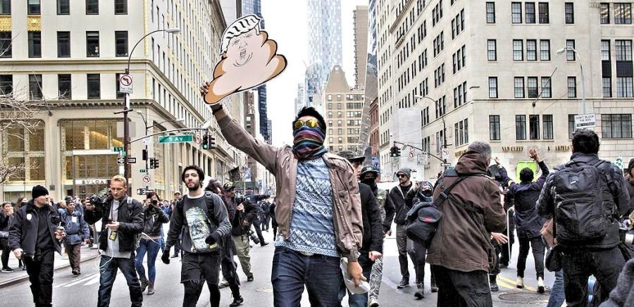 antitrumpprotest