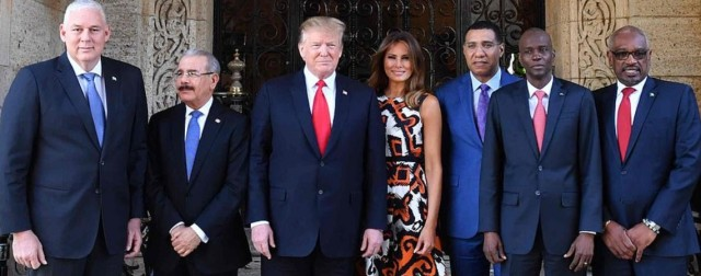 CARICOM Confronts the Big House: Trump Attempts to Split the Caribbean over Venezuela